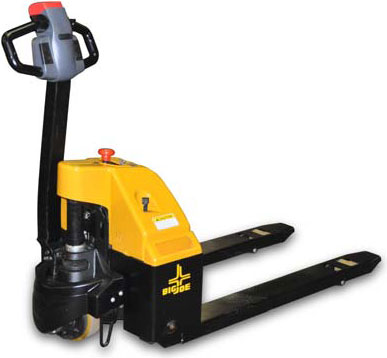 Big Joe E30 Light Duty Electric Pallet Trucks