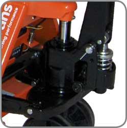 BFC6 Hydraulics