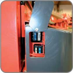 Pather Mini Maintenance Access