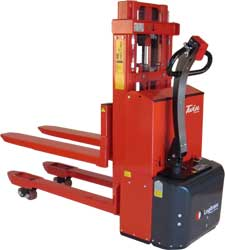 Interthor Twin Stacker